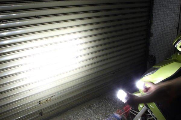 [極致工坊]HI POWER LED 高功率 LED 用於 DRL 晝行燈 日行燈 定位燈 新勁戰 魚眼 燈具