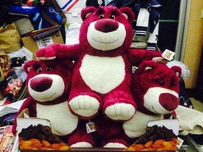 Costco 好市多 玩具總動員絨毛玩具 絕版品 超可愛 熊抱哥 現貨一隻 限時特價:999元