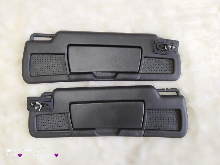 賓士 R171 遮陽板 化妝鏡 漂亮 SLK200K SLK280 SLK350 SLK55 AMG 德祥行