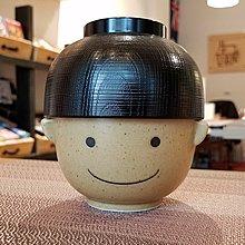 日本SUNART滿福太郎湯飯碗組(まんぷく太郎の茶碗と椀)