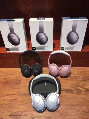 - AT. Select - BOSE QuietComfort 35 QC35 ii 二代 降噪 抗噪 耳罩式耳機