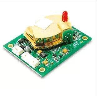 進口紅外檢測二氧化碳CO2感測器模組 B-530  W58 [75418]