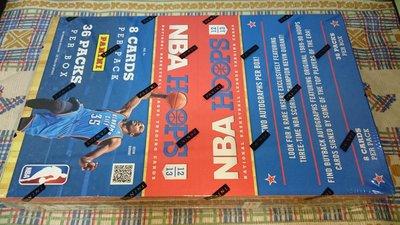 免運費 12-13 Hoops 全新原封裝卡盒 可抽 Anthony Davis Irving Kawhi Klay 新人RC簽 Kobe簽