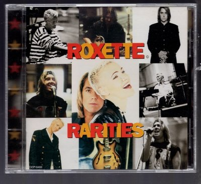 Roxette - Rarities Dressed For Success Remix (80歐舞) r2