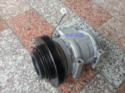 豐田 COROLLA-93~97 1.8 整理新品 冷氣壓縮機 另有EXSIOR PREMIO TERCEL CAMRY