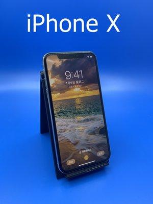 *二手商店*Apple iPhone X IPHONEX 256G(4G 1200萬畫素 5.8吋 A11)