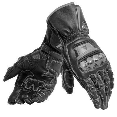 Dainese FULL METAL 6  2018年頂級手套 防摔皮革長手套