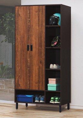 美式鞋櫃新收納櫃客廳多功能儲物櫃簡約現代門廳櫃