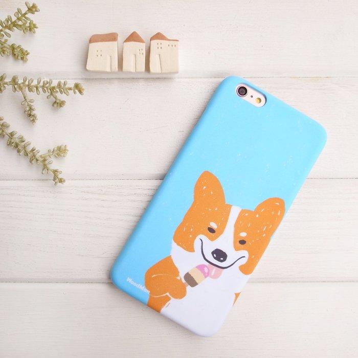柯基杜估的夏天,有狗手機殼 (iPhone系列)