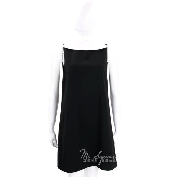 米蘭廣場 Alice + Olivia 翻領設計拼色無袖洋裝(展示品) 1790065-01