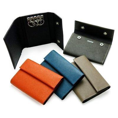 【樂樂日貨】日本代購 吉田PORTER GLUE 鑰匙包 證件夾 皮革製 079-02937 五色  網拍最便宜