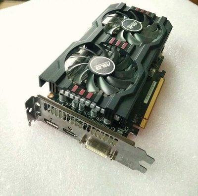 【達叔電腦】拆機良品 華碩 R7 260X 2GD5 高階獨顯 ASUS R7260X (搭配一個6-pin外接電源)