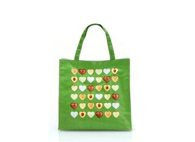 防水很重要 歐美品牌 特製防水PVC覆膜 手提袋 托特包 手提包 媽媽包 便當包 午餐袋 野餐袋 防水提袋(ZBT85)