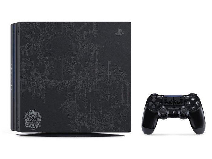 預購 1月 限量 發票 貨到付款 台灣公司貨 PS4 Pro 王國之心3 主機 同捆機 特仕 另售 戰神 魔物獵人 世界