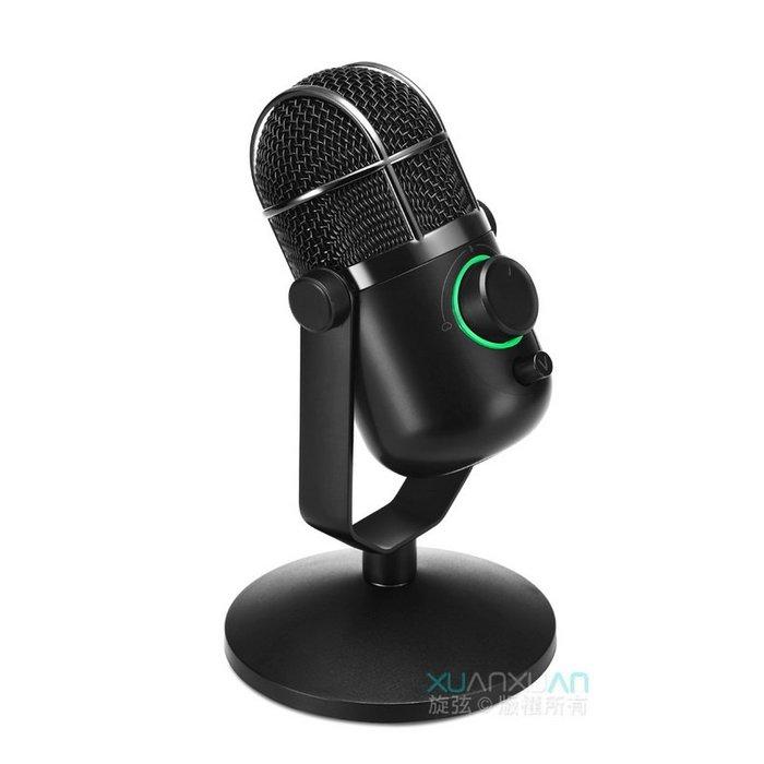 ☆唐尼樂器︵☆免運公司貨 Thronmax Dome 48kHz 電容式麥克風 遊戲 直播 VLOG Podcast
