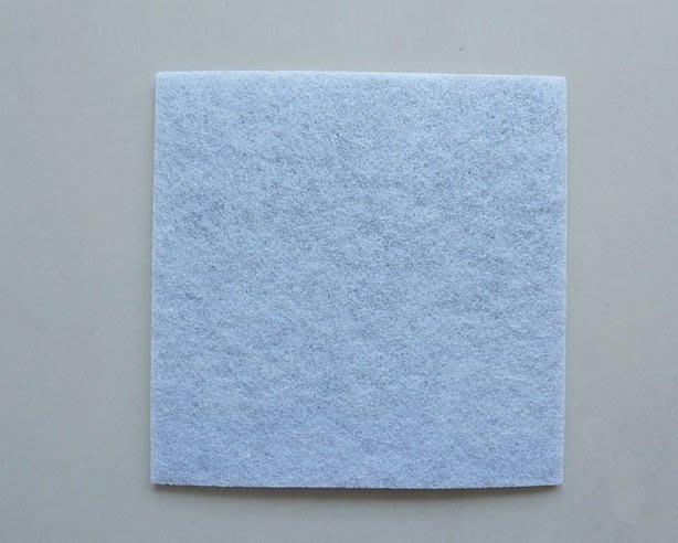 多款吸塵器適用過濾棉 (共用款) 15X15CM 濾芯 空氣過濾 馬達保護棉 灰塵隔離 1入裝