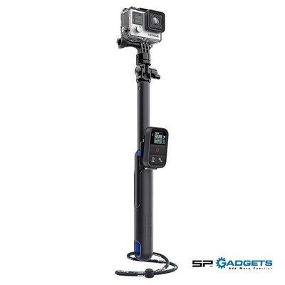 【eWhat億華】GoPro 專用 SP GADGETS 39吋 53019  遙控延長桿 自拍棒 SP REMOTE
