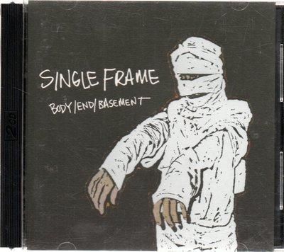 Single Frame Body/End/Basement 2CD 589900013048 再生工場02