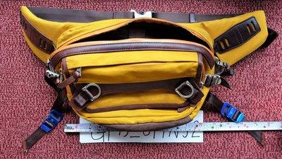 二手正品 日本製 公司貨 MSPC master-piece WAIST POTENTIAL NO.01743 防潑水包