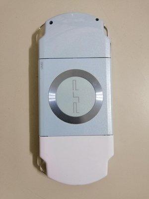 SONY PSP2007主機(附電池+4g記憶卡)