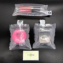 空氣懸浮包裝 - 10cm*20cm*50個 - 適用 眼影 精油 口紅