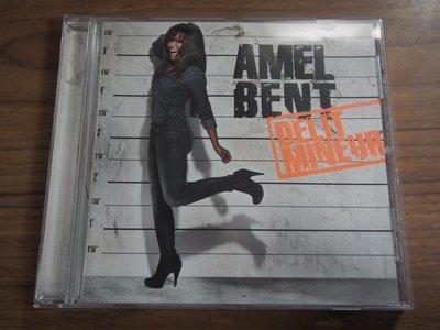◎MWM◎【二手CD】Amel Bent- Delit Mineur 歐版, 有歌詞, 片況佳