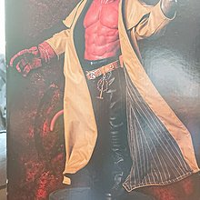 Sideshow Collectibles HELLBOY Limited Edition 1/4 Scale Figure
