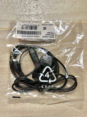 【blackburry】原廠行貨handfree立體聲監聽重低音耳機耳筒連免提 earbud earphone headphone 內置降噪音咪