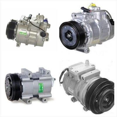 BENZ冷氣壓縮機更換W203 W204 W209 W207 W210 W211 W212 C200K C240 C280 C300 C320 E200K E240 E320 E350 E500