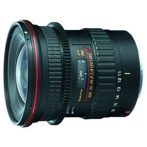 Tokina 11-16mm f2.8 ・AT-X 116 PRO DX V 公司貨 保固二年