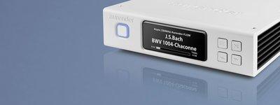 N100C MusicServer(4TB HDD)/Streamer(240GB SSD緩存播放) 歡迎來電洽詢