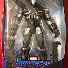 全新 Hasbro Marvel Avengers Legend Series Marvel's War Machine