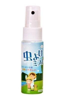 阿卡將 兒童防蚊噴霧