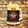 優享家旗艦店 美式復古木板畫 創意啤酒杯墻飾酒吧掛件臥室店鋪墻面 壁掛裝飾品#擺件#裝飾物#