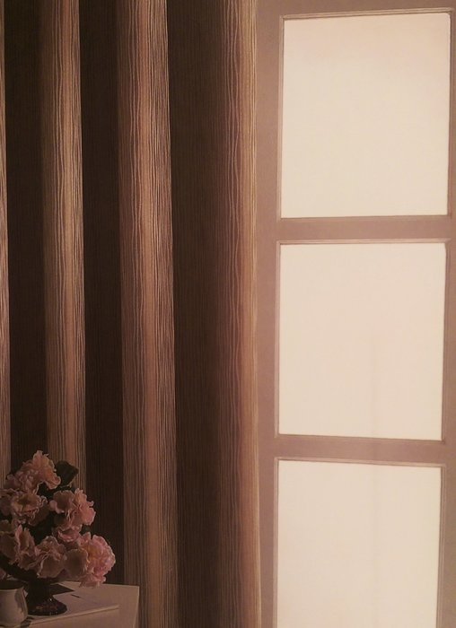 【巧巧窗簾】防火植絨窗簾,訂製窗簾、摩登時尚、精品訂製抱枕、羅馬簾、防火捲簾、門簾、桌巾、傢飾