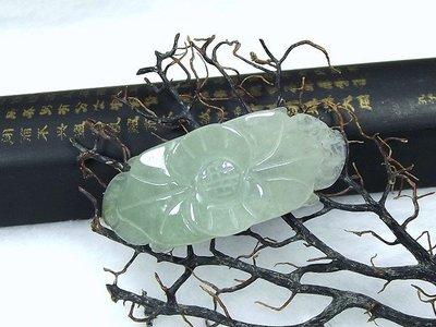 □§Disk的天然水晶§□【花開富貴】老坑冰種翡翠手牌EG-11-A貨專賣~全館滿千9折+超取免運