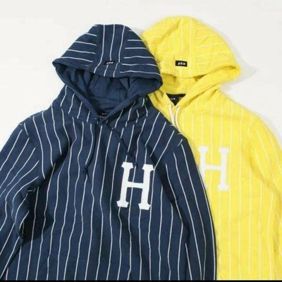 正品 HUF 帽T 嘻哈 饒舌 HIP HOP 尺寸S M L XL