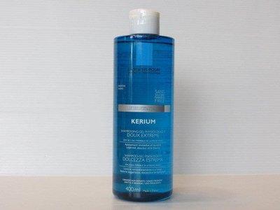 理膚寶水敏感性頭皮溫和洗髮露(一般膚質用)400ml現貨永和可自取