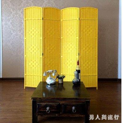 屏風 客廳臥室隔斷酒店辦公折屏可移動簡易經濟型玄關 DR2012