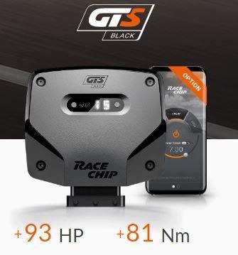 德國 Racechip 外掛 晶片 GTS Black APP 控制 BMW 寶馬 M2 F87 Competition 411PS 550Nm 12+ 專用