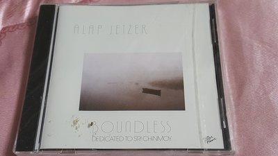 R古典(全新未拆CD)ALAP JETZER~BOUNDLESS~(古)