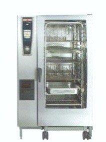 SCCWE202  智能蒸烤箱