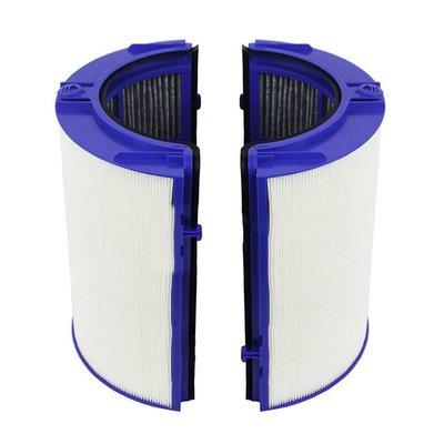 現貨供應 Dyson戴森 Cryptomic組合濾網/過濾器 HP06 TP06空氣清淨機 HEPA濾網 (副廠)