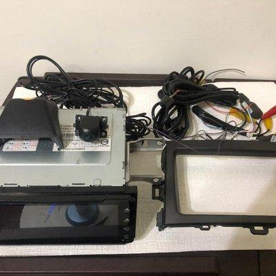 2012 TOYOTA ALTIS - 10代   7吋原廠音響主機螢幕,行車記錄器,後鏡頭,導航,USB, 藍芽
