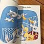 二手英文童書 ducks in muck Lori Haskins step into reading E223