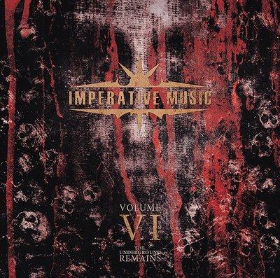 【搖滾帝國】IMPERATIVE MUSIC Volume 6 合輯