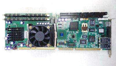 行家馬克 工控 工業電腦 SBC TRENTON XPI 92-006022-XXX REV D-03 工業主板 中古買賣維修
