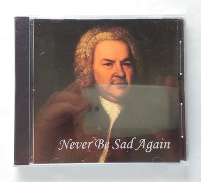 Never Be Sad Again 離開憂鬱的習慣 MUSIC MIRACLE IN MIND 古典生活 TENDO