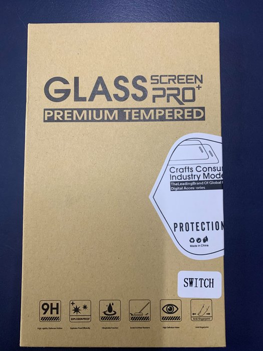 任天堂 switch switch lite玻璃保護貼 9H鋼化膜 螢幕玻璃保護貼