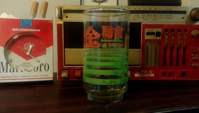 [ov&o] 普普風企業紀念杯組 復古風店家的最愛